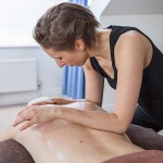 Massage and yoga gift vouchers in York